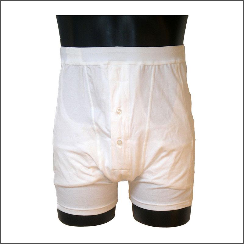 Pantaloncini di sicurezza da donna Pantaloncini di sicurezza da donna in morbi